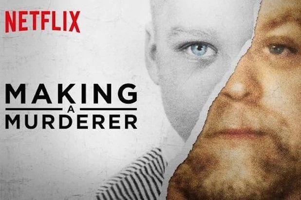 Making a Murderer netflix suç belgeselleri listelist