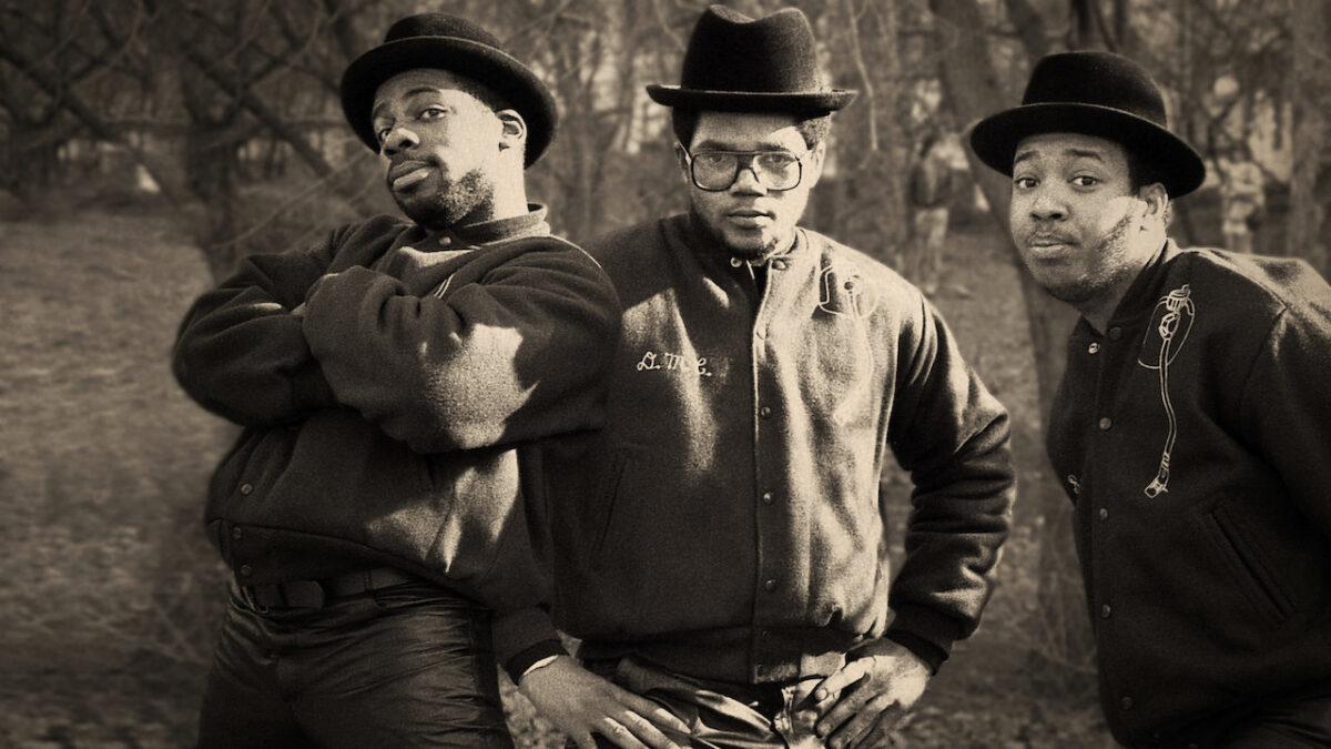 ReMastered: Who Killed Jam Master Jay listelist