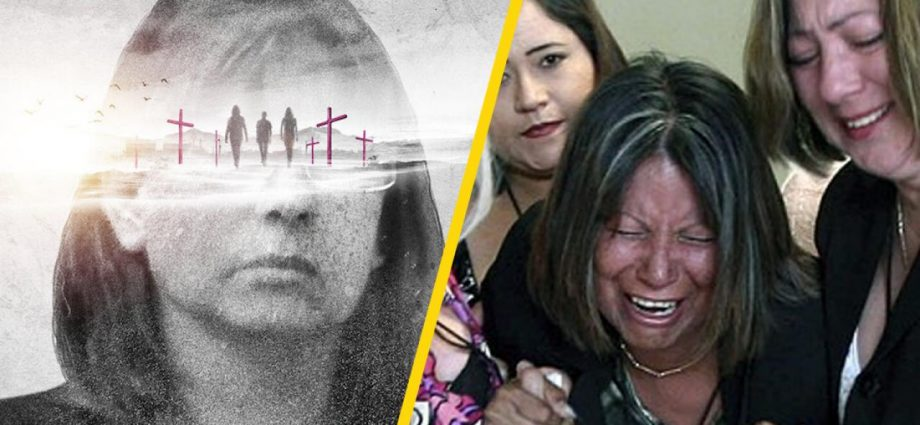 The Three Deaths of Marisela Escobedo netflix suç belgeselleri listelist