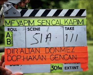 sen çal kapımı Altan Dönmez yönetmen Ender Mıhlar Yusuf Pirhasan listelist