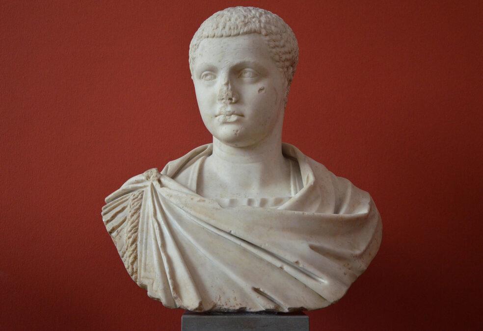 tarihin en zarif idamı Elagabalus roma imparatoru listelist
