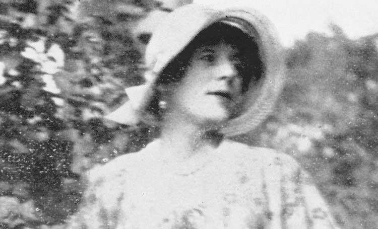 lili elbe einar wegener tarihin ilk transeksüeli