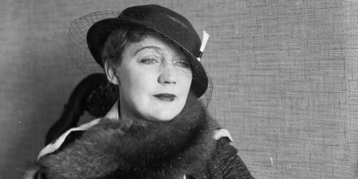 tarihin ilk transeksüeli Einar Wegener Gerda Gottlieb listelist