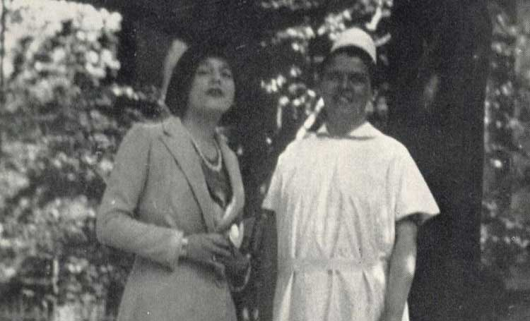 einar wegener tarihin ilk transeksüeli
