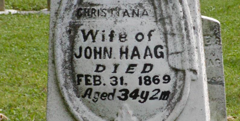 31 şubat mezar taşı tarihteki ilginç günler listelist