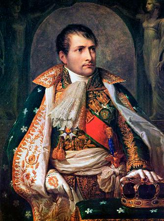 Napolyon kompleksi
