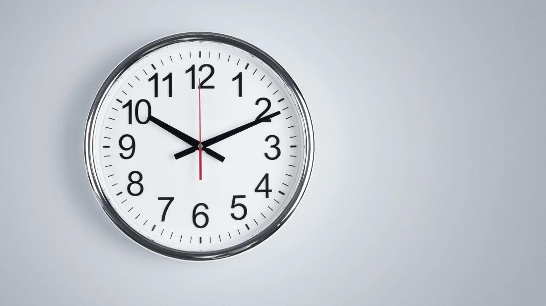 10u 10 geçe saat zaman hakkında ilginç bilgiler gerçekler listelist