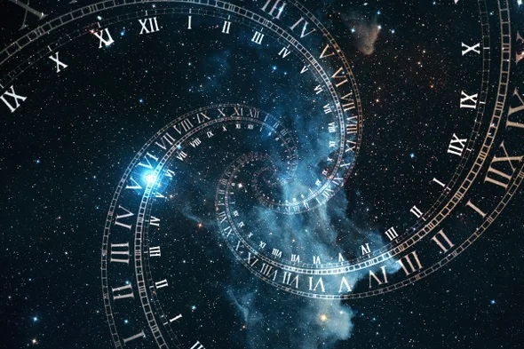 astronomik atomik zaman