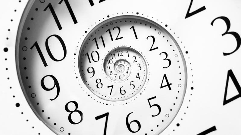 yerçekimi everest dağı atomik saat