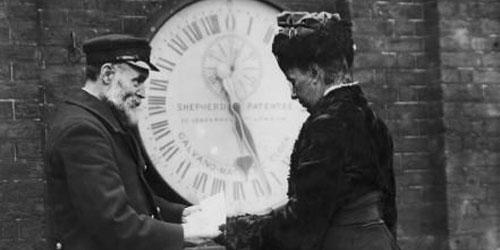 John Belville zaman hakkında ilginç bilgiler gerçekler listelist
