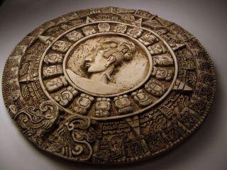 maya takvimi zaman hakkında ilginç bilgiler gerçekler listelist