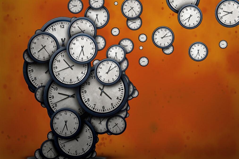 zaman hakkında ilginç bilgiler gerçekler listelist beyin şimdi