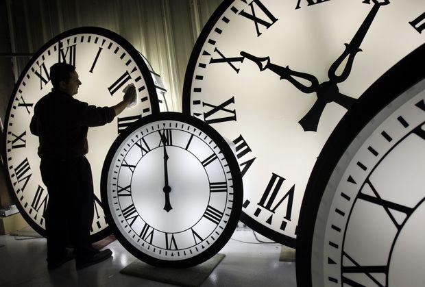 yaz saati uygulaması zaman hakkında ilginç bilgiler gerçekler listelist