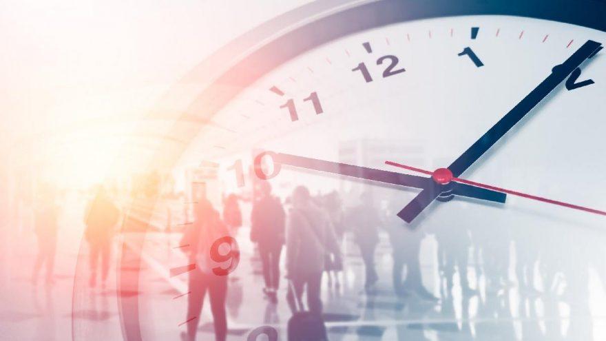 zaman hakkında ilginç bilgiler gerçekler listelist yaz saati sorunlar