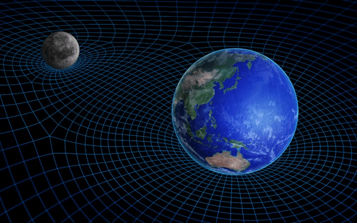 yerçekimi ay dünya zaman hakkında ilginç bilgiler gerçekler listelist
