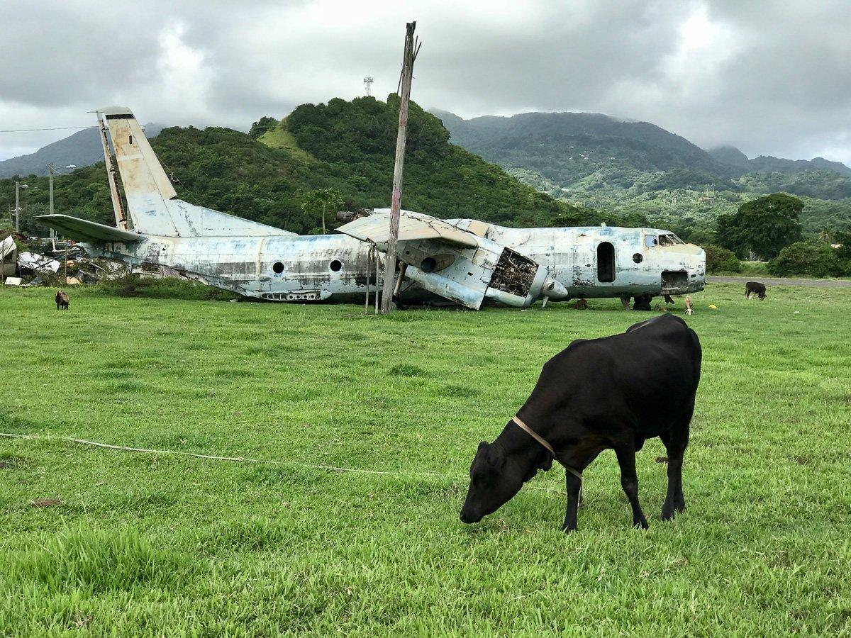 Pearls Havalimanı – Grenada