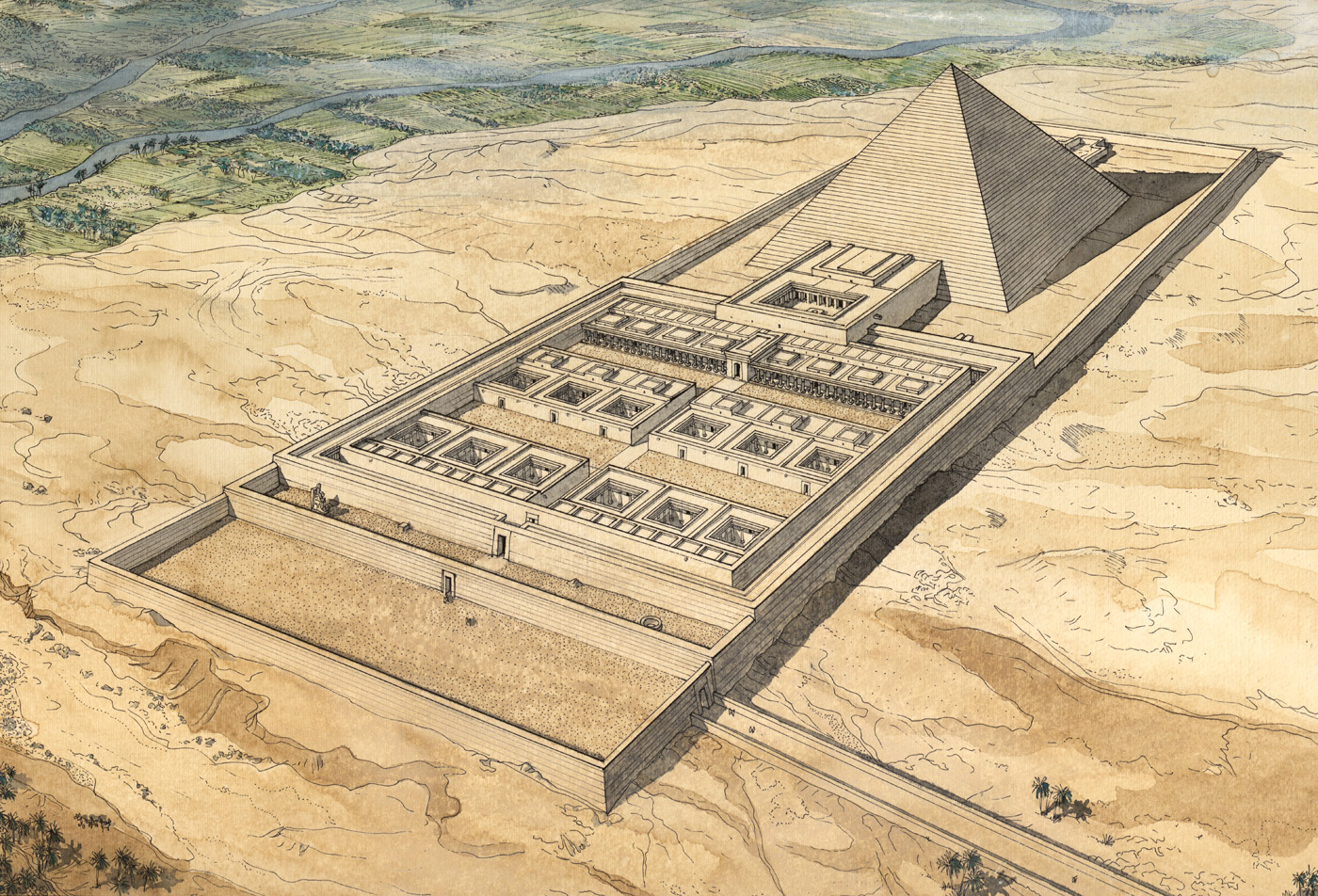amenemhat III