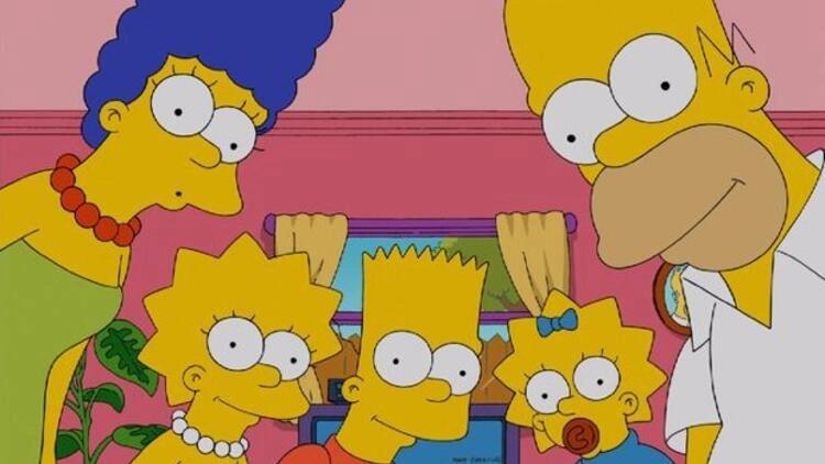 The Simpsons bol ödüllü diziler listelist