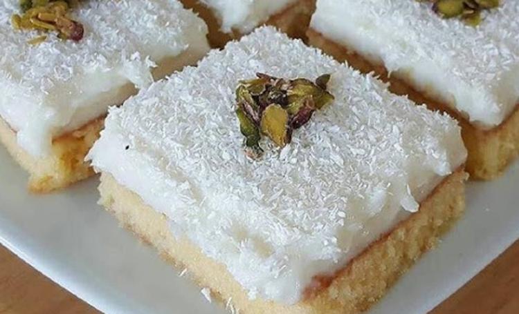 Gelin pastası yapılışı tarifi listelist