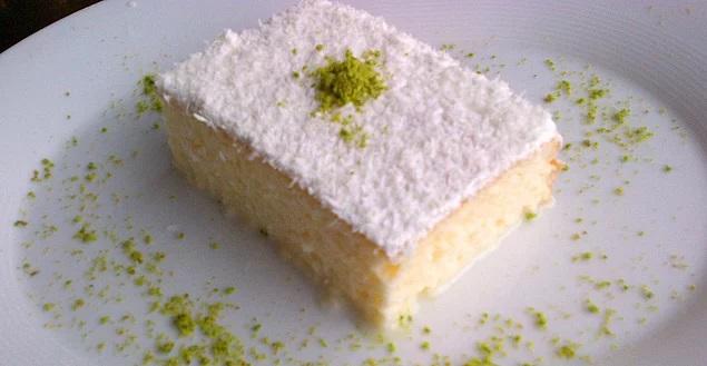 Gelin pastası yapılışı tarifi malzemeler listelist