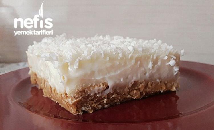 bisküvili gelin pastası yapılışı listelist