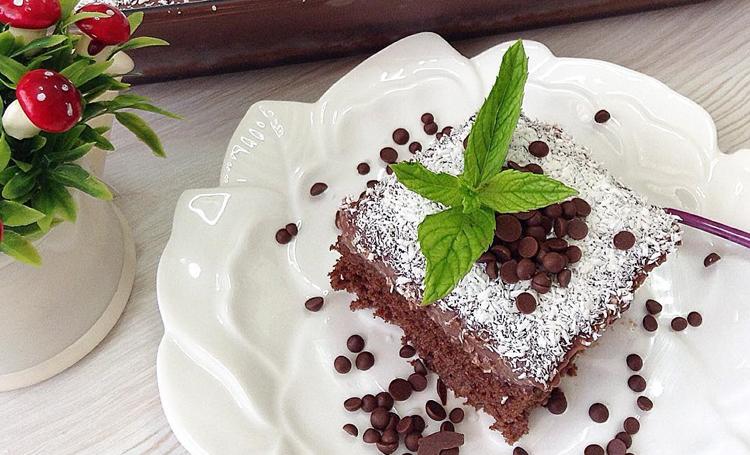Kakaolu gelin pastası yapılışı tarifi listelist