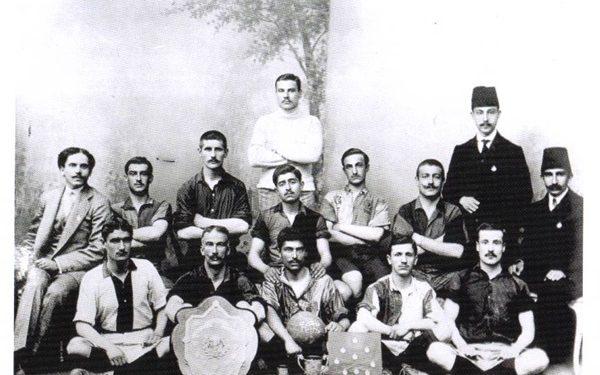 futbol tarihi