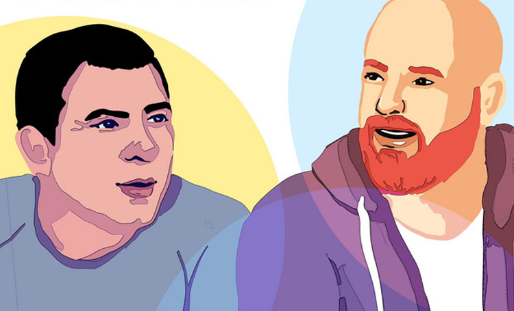 Biraz Konuşabilir Miyiz komik komedi podcastler listelist