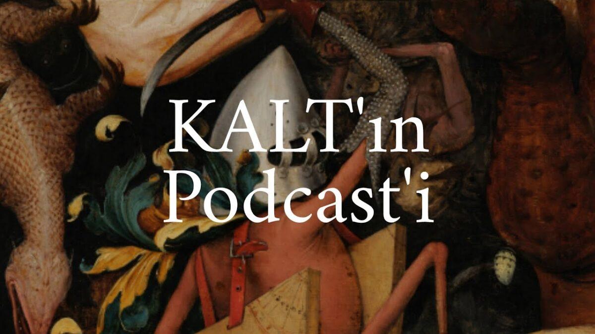 komik komedi podcastler listelist kaltın podcasti