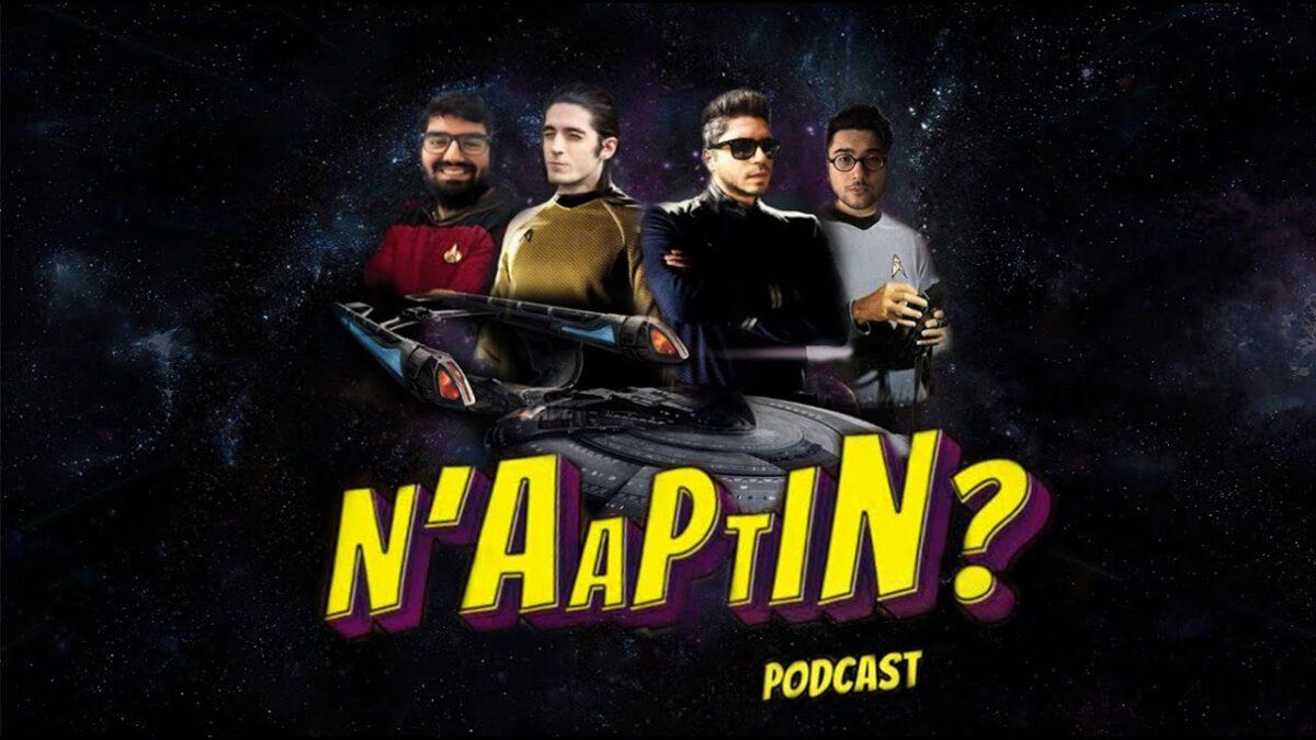 naaptın podcast komik komedi podcastler listelist