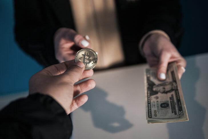 bitcoin kripto para