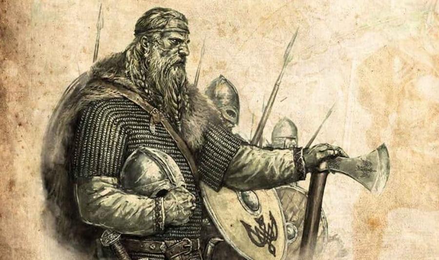 I. Harald