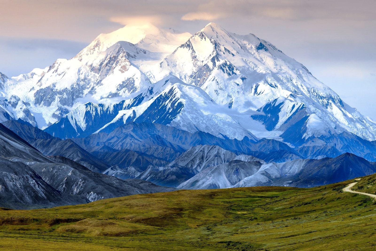 Denali Ulusal Parkı, Alaska