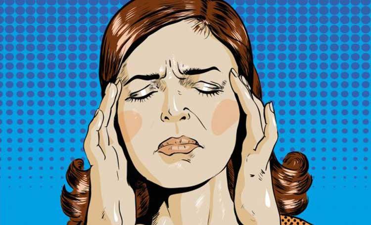 ağladıktan sonra baş ağrısı neden olur nasıl geçer listelist