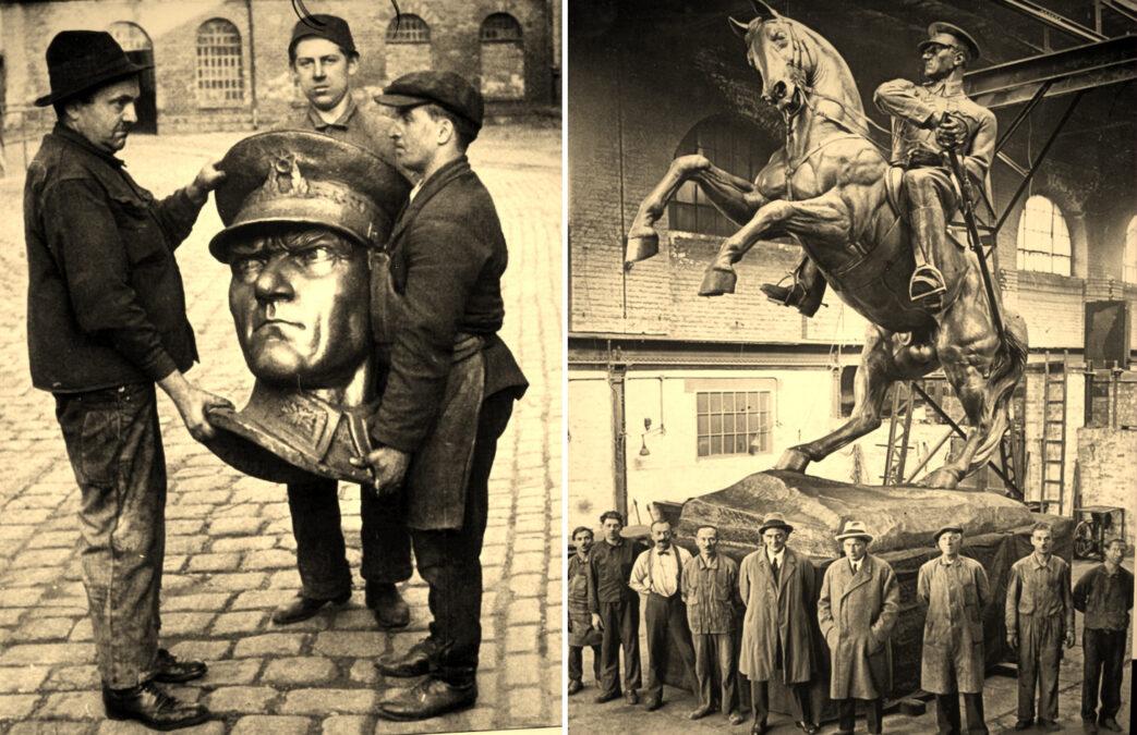 gazi heykeli 19 mayıs 1927 samsun