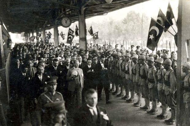 atatürk eski 19 mayıs kutlamaları kanun resmi gazete listelist