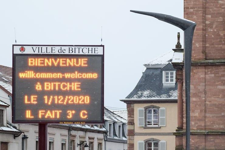 fransa bitche kasabası listelist