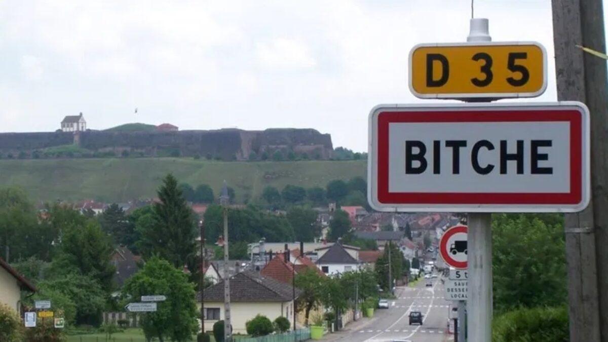 Bitchois Bitchoises bitche kasabası listelist