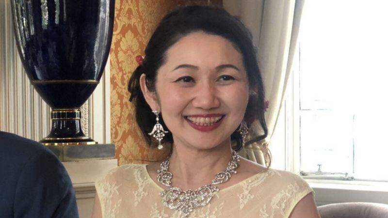 Cheiko Mitsui