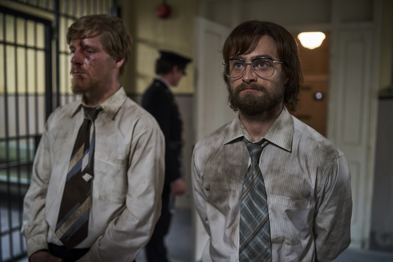 Escape from Pretoria daniel radcliffe filmleri listelist