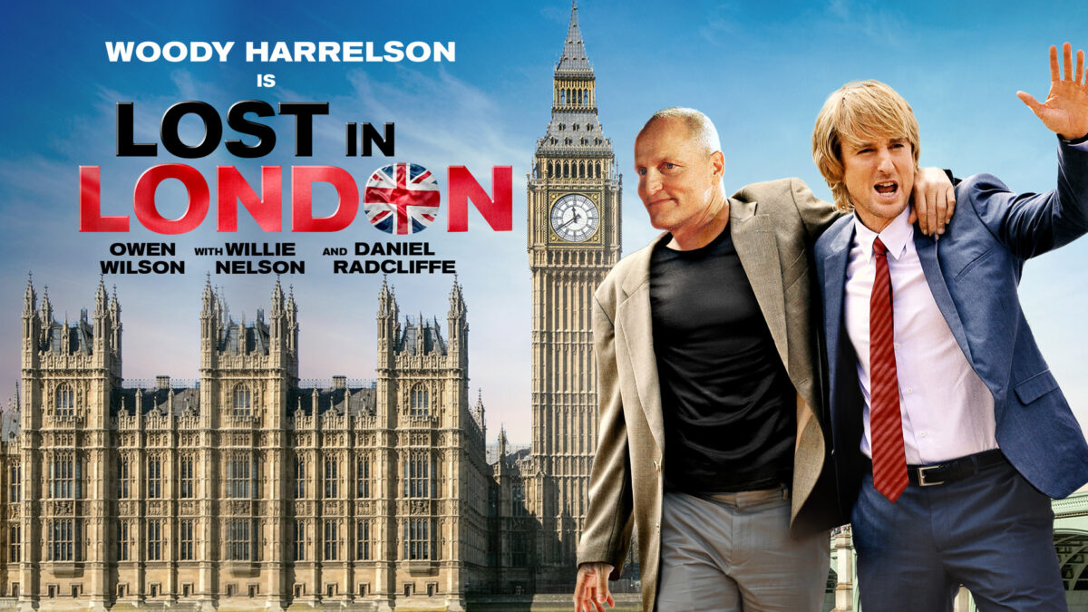 Lost in London londrada kaybolmak filmi