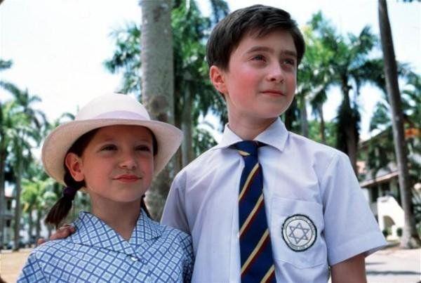 the tailor of panama daniel radcliffe filmleri listelist