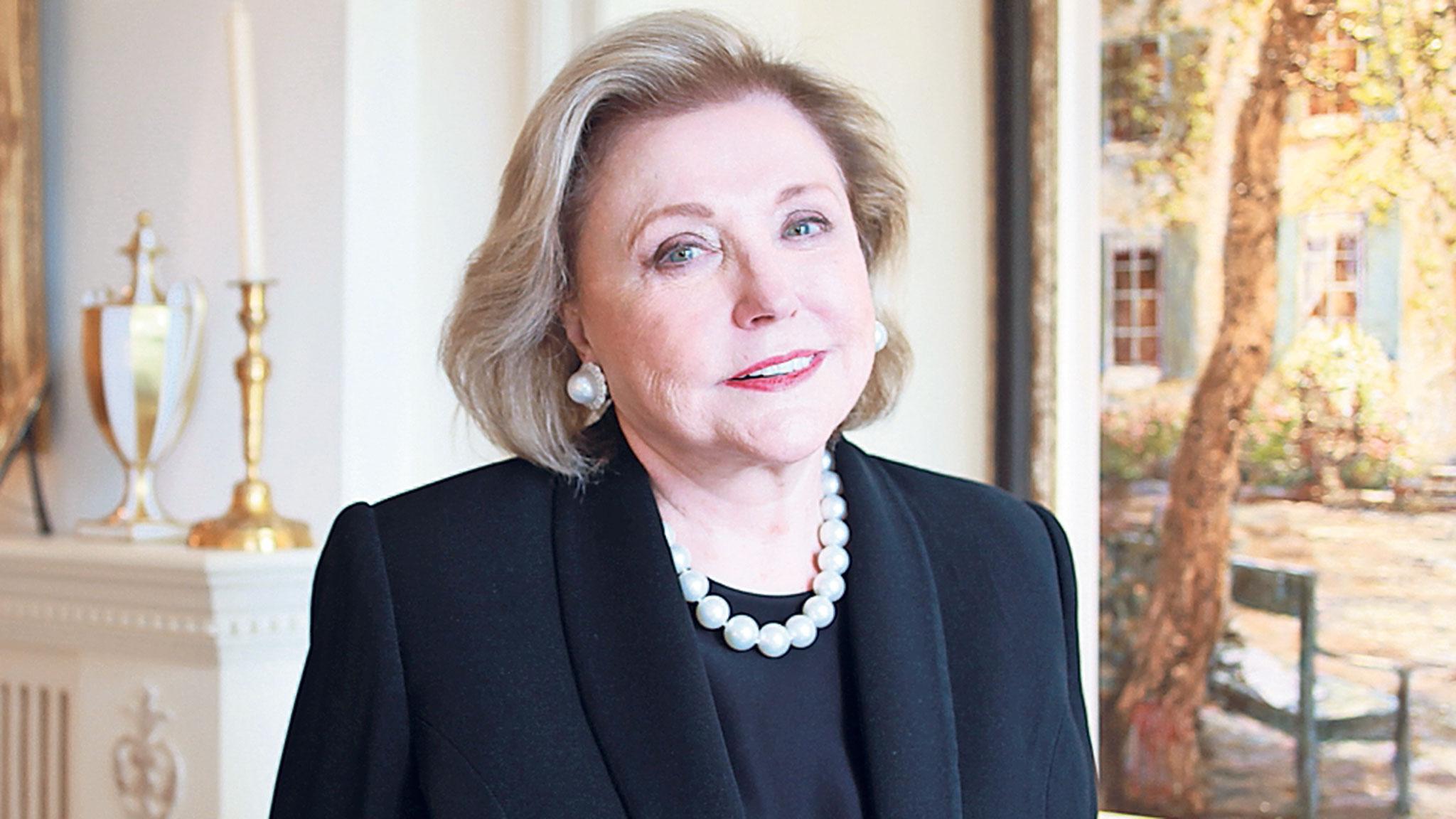 Barbara Taylor Bradford en çok kazanan yazarlar listelist