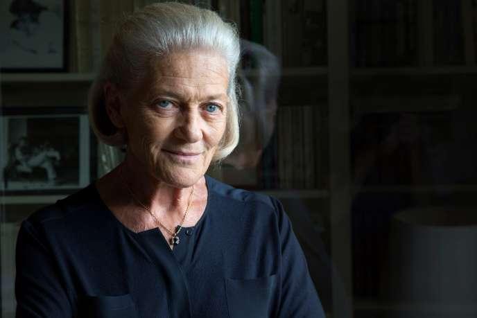 Elisabeth Badinter en çok kazanan yazarlar listelist