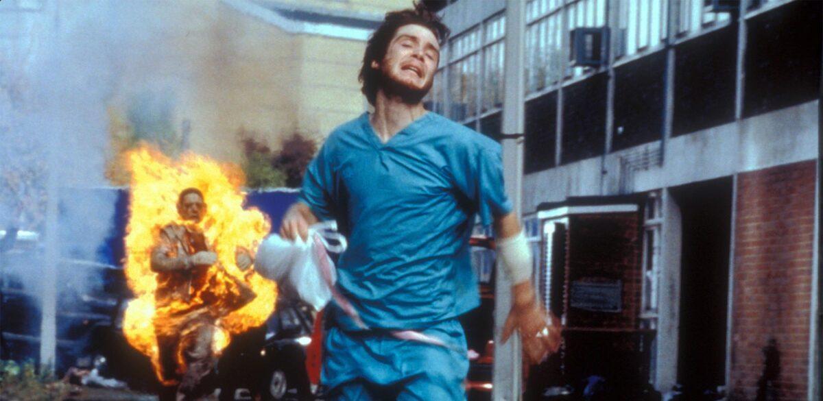 28 Days Later 28 gün sonra en kıyamet filmleri önerisi listelist