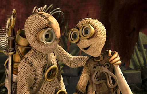 en kıyamet filmleri önerisi listelist 9 nine animasyon