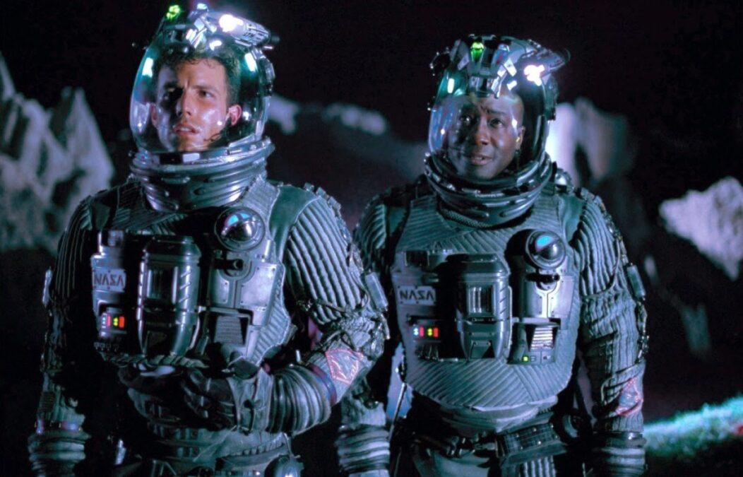 Armageddon en kıyamet filmleri önerisi listelist