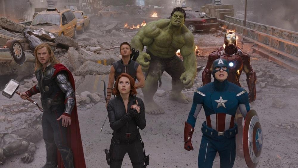 The Avengers en kıyamet filmleri önerisi listelist