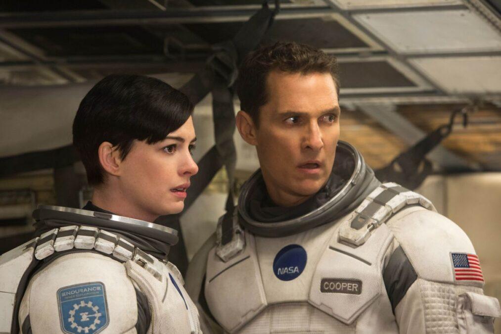 Interstellar yıldızlararası filmi en kıyamet filmleri önerisi listelist