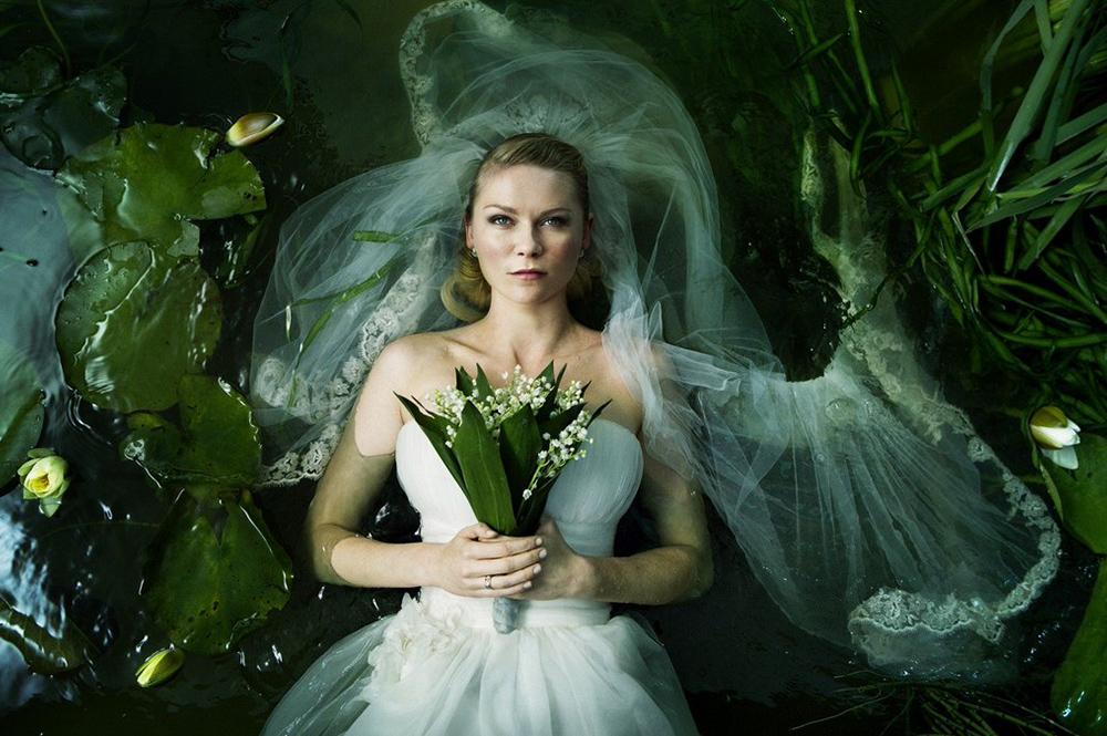 Melancholia melankoli en kıyamet filmleri önerisi listelist